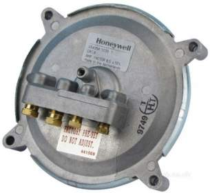 Glow Worm Boiler Spares -  Glow Worm 2000800701 Ratio Module Obsolete