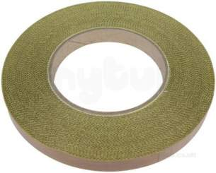 Bakery Commercial Catering Spares -  13mm Tape Ptfe Coated Glass Cloth