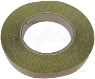 Bakery Commercial Catering Spares -  20mm Tape Ptfe Coated Glass Cloth