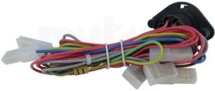 Ariston Boiler Spares -  Mts 998648 Cable