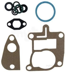 Ariston Boiler Spares -  Mts 60081402 Gas Section Gaskets Kit