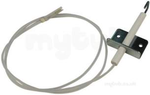Halstead Heating Boiler Spares -  Halstead Hstead 500611 Ignition Lead