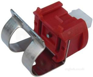 Halstead Heating Boiler Spares -  Hals 500661 Temperature Thermistor