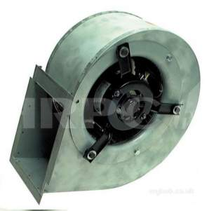 Johnson and Starley Boiler Spares -  Johns Bos00387 Fan Assy Wffb0920-1062