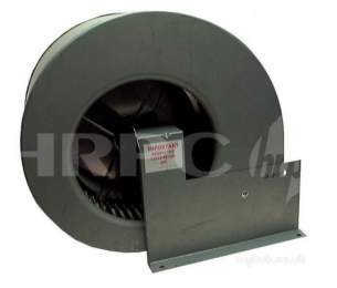 Johnson and Starley Boiler Spares -  Johns Balm1807sp Fan Assy Wffb0815-0049