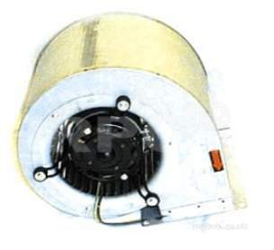Johnson and Starley Boiler Spares -  Johns Balm1809sp Fan Assy Wffb0625113