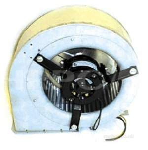 Johnson and Starley Boiler Spares -  Johnson And Starley Johns 1000-0500135 Fan Assy