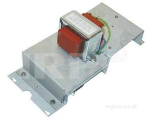 Johnson and Starley Boiler Spares -  Johnson And Starley Johns S00106 Electrical Panel