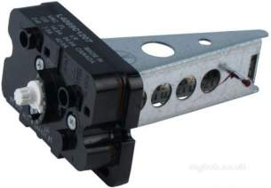 Johnson and Starley Boiler Spares -  Johnson And Starley Johns Bos00105 Limit Switch