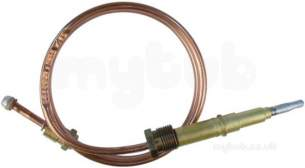 Johnson and Starley Boiler Spares -  Johnson And Starley Johns Bos00036 Tcouple