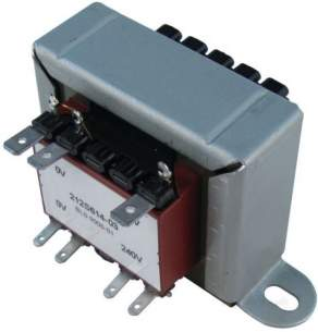 Johnson and Starley Boiler Spares -  Johnson And Starley Johns 212s614 Transformer