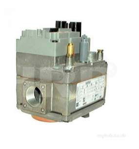 Johnson and Starley Boiler Spares -  Johns Bos01841 24v Gas Valve Electro 810