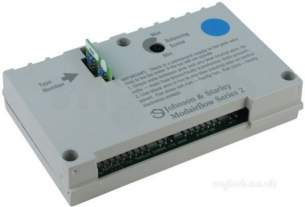 Johnson and Starley Boiler Spares -  Johnson And Starley Johns R006 Electronics Module