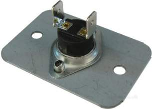 Johnson and Starley Boiler Spares -  Johns 1000-0503730 Thermodisc Switch