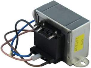 Johnson and Starley Boiler Spares -  Johns 1000-0516875 Jb40/50 Transformer
