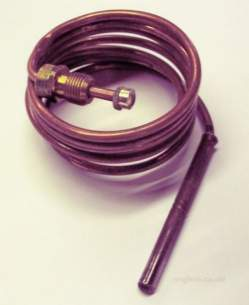 Johnson and Starley Boiler Spares -  Johnson And Starley Johns S00635 Thermocouple