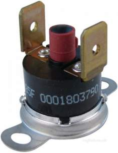 Johnson and Starley Boiler Spares -  Johnson And Starley Johns S00856 Spill Switch