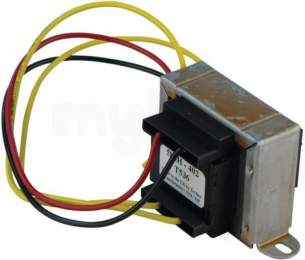 Johnson and Starley Boiler Spares -  Johns 1000-0517080 24v Transformer