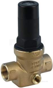 Johnson and Starley Boiler Spares -  Johns 10000704100 P/reduc Valve 4 Nads6