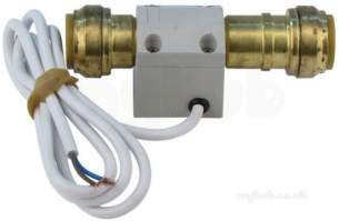 Johnson and Starley Boiler Spares -  Johns 1000-0517810 Everest Flow Switch