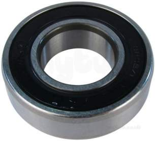 Bakery Commercial Catering Spares -  Bram 6205 2rs Bearing 62052rs