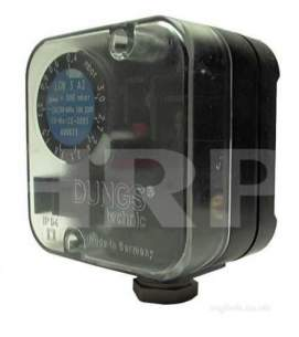 Nuway Burner Spares -  Nuway Dungs Lgw3a2 Pressure Switch