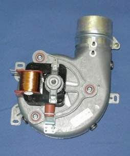 Morco Boiler Spares -  Morco Mcb2030 Fan Unit And Venturii