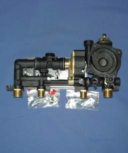 Morco Boiler Spares -  Morco Mcb2190 Hydraulic Assembly