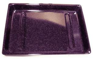 Indesit Domestic Spares -  Cannon 6100403 Lincoln Grill Pan