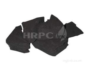 Cannon Boiler Spares -  Cannon 24921 Coal Pack Set Of 14