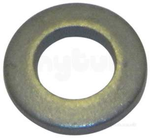 Bakery Commercial Catering Spares -  Koenig E023.00060 Locking Washer M6 Galv