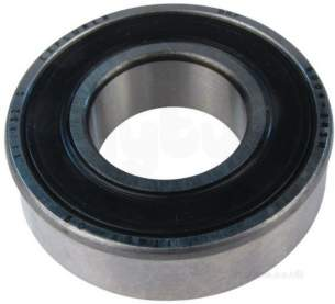 Bakery Commercial Catering Spares -  Koenig E052.26004 Grooved Ball Bearing