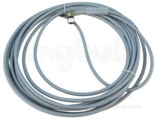 Bakery Commercial Catering Spares -  Koenig E609.02322 Proximity Sensor Cable
