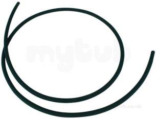 Bakery Commercial Catering Spares -  Koenig M032.00006 Grn Polycord Belt 6mm