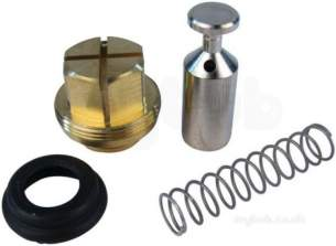 Chaffoteaux Boiler Spares -  Chaffoteaux 1001911 00 Water Governor