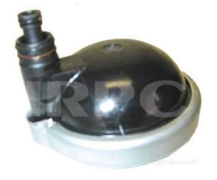 Chaffoteaux Boiler Spares -  Chaffoteaux 1000098 00 Scale Reducer Assy