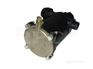 Chaffoteaux Boiler Spares -  Chaffoteaux 37374 00 Air Seperator Assy