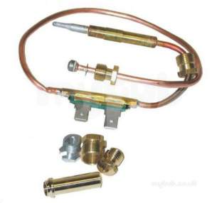 Eastham Maxol Boiler Spares -  Burco 54561 T/couple Interrupter