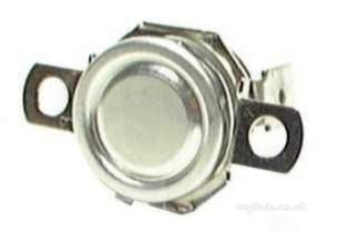 Eastham Maxol Boiler Spares -  Burco 57516 Overheat Thermostat 82610538