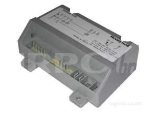 Eastham Maxol Boiler Spares -  Burco 58398 Ign Control Box S4560c 1012