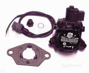 Suntec Pumps Burner Spares -  Suntec Au47r 991518 0500 Fuel Pump-kit