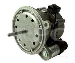 All Motors -  Remco Motor 2700rpm 90w 1ph A02037r