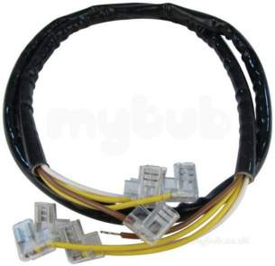 Thornmyson Boiler Spares -  Baxi Thorn 4520269 Wiring Loom 402a039