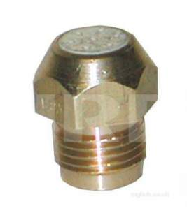 Economic Boiler Spares -  Baxi Economic 2134332 Injector 900/705