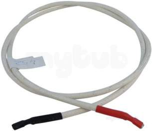 Strebel Boiler Spares -  Strebel 6-acavar Ignition Cable A.900-0730