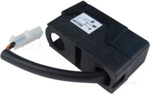 Potterton Boiler Spares -  Potterton 8907635 Micro Switch For 300562