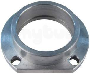 Bakery Commercial Catering Spares -  Flange For Belt Drive Shaft Bearing