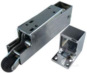Bakery Commercial Catering Spares -  Mond Door Closer 8cc00086