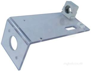 Bakery Commercial Catering Spares -  Mond Probe Cable Bracket 8pc00052