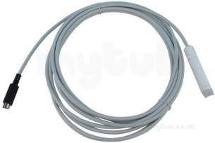 Bakery Commercial Catering Spares -  Mond Humidistat Probe Cable T8cc34551v5m5
